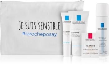 La Roche-Posay Toleriane Sensitive kozmetická sada I. pre ženy