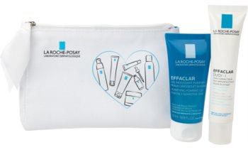 La Roche-Posay Effaclar Gift Set  II. voor Vrouwen