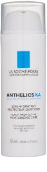 La Roche-Posay Anthelios KA hydratisierende Schutzcreme SPF 50+