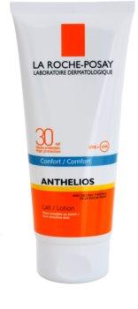 La Roche-Posay Anthelios Bräunungsmilch für empfindliche Haut SPF 30