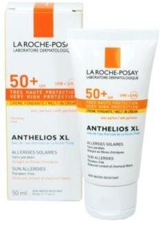 La Roche-Posay Anthelios XL krem ochronny do skóry wrażliwej ze skłonnością do zaczerwienień SPF 50+