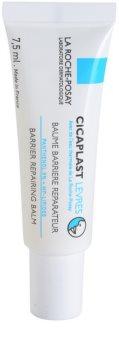 La Roche-Posay Cicaplast obnovitveni in zaščitni balzam za ustnice