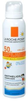 La Roche-Posay Anthelios Dermo-Pediatrics ochranný sprej pro děti SPF 50+