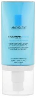 La Roche-Posay Hydraphase crema hidratante intensiva para pieles secas