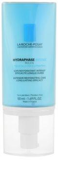 La Roche-Posay Hydraphase intenzív hidratáló krém száraz bőrre