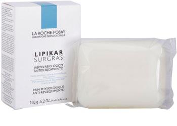 La Roche-Posay Lipikar Surgras Sæbe til tør og meget tør hud