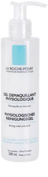La Roche-Posay Physiologique gel desmaquillante fisiológico