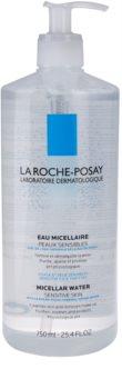 La Roche-Posay Physiologique Ultra apa cu particule micele pentru piele sensibilă
