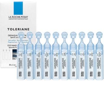 La Roche-Posay Toleriane płyn do demakijażu oczu dla skóry alergicznej