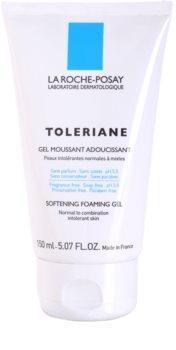 La Roche-Posay Toleriane gel de limpeza apaziguador para a pele intolerante