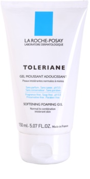 La Roche-Posay Toleriane Softening Foaming Gel For Intolerant Skin