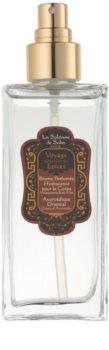 La Sultane de Saba Ambre, Vanille, Patchouli spray corporal unisex 200 ml