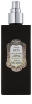 La Sultane de Saba Champaka Fleurs Tropicales spray corporal unissexo