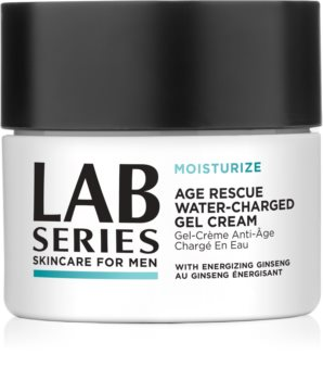 Lab Series Treat crema hidratante antiarrugas para hombre