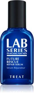 Lab Series Treat schützendes regenerierendes Serum