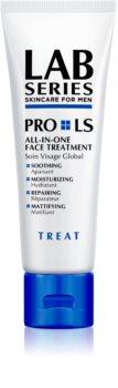Lab Series Treat PRO LS multifunktionelle Hautpflege für Herren