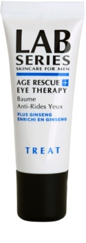 Lab Series Treat trattamento antirughe occhi con ginseng