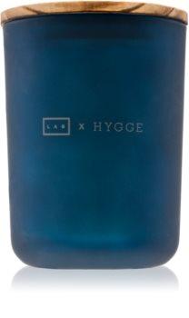 LAB Hygge Togetherness vonná svíčka (Tranquil Sea)