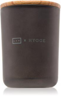 LAB Hygge Comfort vela perfumada  (Oakwood Ash)