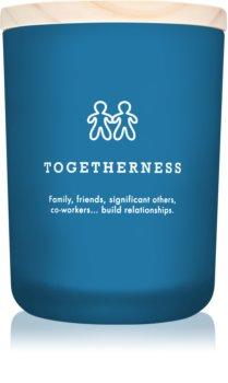 LAB Hygge Togetherness lumânare parfumată  (Tranquil Sea)
