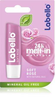 Labello Soft Rosé Lip Balm