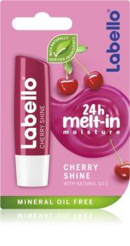 Labello Cherry Shine baume à lèvres