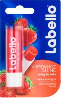 Labello Fruity Shine balsamo labbra