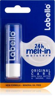 Labello Classic Care baume à lèvres