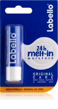 Labello Classic Care балсам за устни