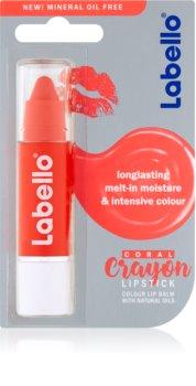 Labello Crayon тонуючий бальзам для губ у формі олівця