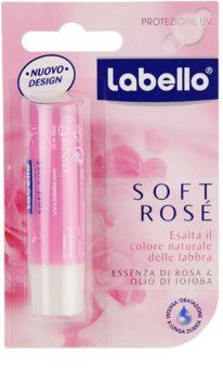 Labello Soft Rosé balzam za usne