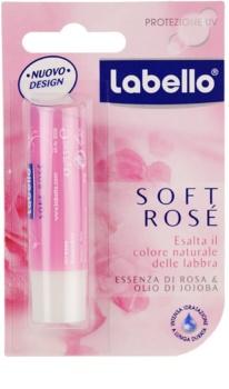 Labello Soft Rosé балсам за устни