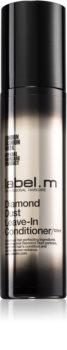 label.m Diamond Dust Hiuksiin Jätettävä Suihkehoitoaine