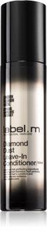 label.m Diamond Dust κοντίσιονερ χωρίς ξέβγαλμα σε σπρέι