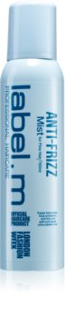 label.m Anti-Frizz brume pour lisser et coiffer les cheveux