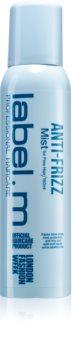 label.m Anti-Frizz permet a rakoncátlan haj könnyed kezelhetőségéért