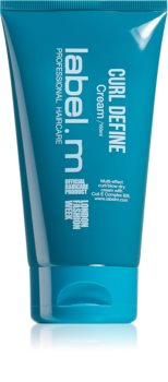 label.m Curl Define Styling Cream for Curl Definition
