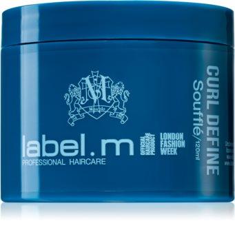 label.m Curl Define suflé pro definici vln