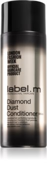 label.m Diamond Dust оздоравливающий кондиционер для придания сияния тусклым волосам