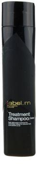label.m Cleanse Suojaava Hiustenpesuaine Värjätyille Hiuksille