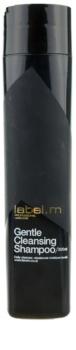 label.m Cleanse čisticí šampon pro všechny typy vlasů