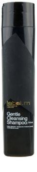 label.m Cleanse sampon pentru curatare pentru toate tipurile de păr