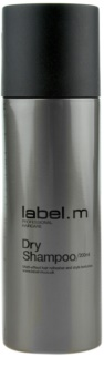 label.m Cleanse сухой шампунь в виде спрея