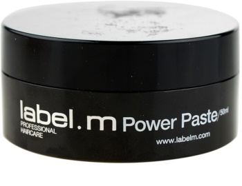 label.m Complete cera para dar definición al peinado para dar definición y mantener la forma