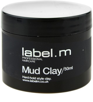 label.m Complete Modeling Clay Medium Control