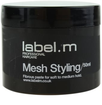 label.m Complete Styling Pasta  Medium Fixatie