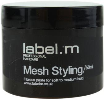 label.m Complete stylingová pasta střední zpevnění