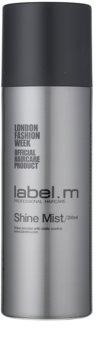 label.m Complete spray brillance