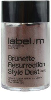 label.m Complete puder za kosu za smeđu kosu