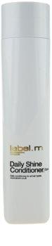 label.m Condition condicionador para todos os tipos de cabelos